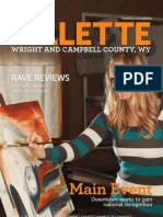 Livability Gilette Wyoming