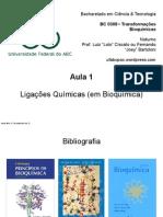 Aula1_Ligações Químicas