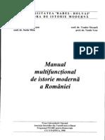 Istoria Moderna a Romaniei