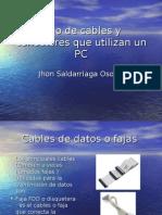 Fonfy y Sus Cbles d PC