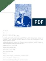 Ezra Pound Oro e Lavoro