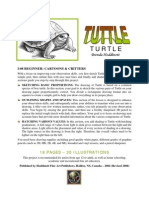 Drawspace - Turtle