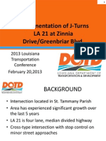 S69_Use of J-Turns for Access Management in District 62_LTC2013