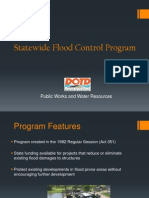 S68_Statewide Flood Control Program_LTC2013
