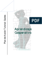 Aprendizaje Cooperativo Archivo PDF