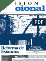 Visión Nacional Edición 005 Año 2013