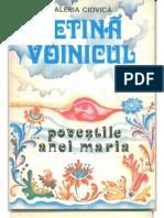 Valeria Ciovic Povetile Anei Maria