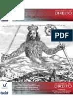 AS VOLTAS QUE O MUNDO DÁ - Fichamento