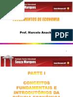 Aula 1 - Parte I - Introdução à Economia - Vasconcellos