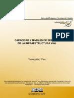 Manual de Capacidad y Niveles de Servicio Para Carreteras de 2 Carriles