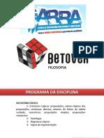 Logica 2012 - Modulo Introducao - Garra