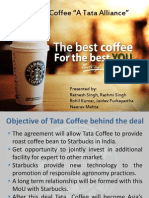 Starbucks A Tata Alliance.pptx