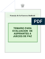 TemarioEvaluacionJurídica2008