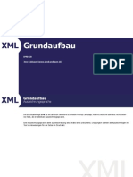 XML Grundaufbau