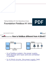 MTL FFieldbus HA solutions and Diagnostics.pdf