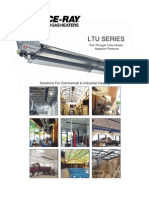 Ltu Series-tube Heater Spec Sheet