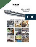 Ltu Series-tube Heater Spec Sheet