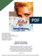 01.1 - Jeanne C- Depois Do Baile