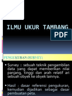 Pertemuan 3 Kuliah_Survey