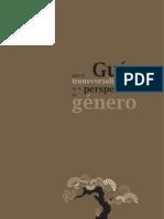 Guia de Transversalizacion EQUIDAD de GENERO-1