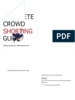 The Complete Crowd Shorting Guide