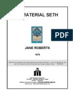 Roberts, Jane - El Material Seth
