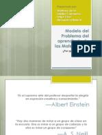 Problema del aprendizaje de las Matemáticas.pptx