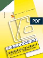 Termovent TVE 5-10 T