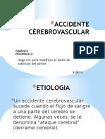 Accidente Cerebrovascular Akel