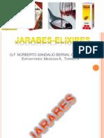 Mendo Tec Far Mx Semisol Jarabes y Elixires