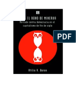 Atilio Boron -Tras El Buho de Minerva