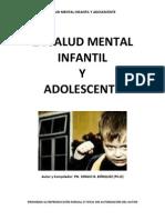 Libro Salud Mental Infantil y Adolescente