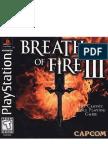 3d&T Breat Of Fire 3