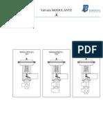 Catalogo Valvula Modulante