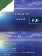Marketing Plan(6)