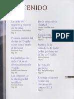 Serrata - Poética de la dictadura
