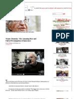 20130320 Noam Chomsky