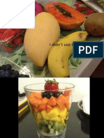 Fruit salad Pictures