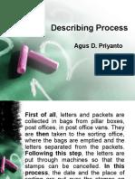 Writing About Process