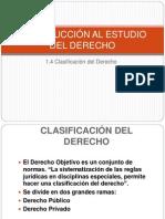clasificacionderecho-100912000146-phpapp01