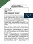 Directrices Practica Empresarial Tecnología Industrial 2013