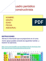 u2 a1 Cuadro Periodico Constructivista