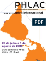 ZAGNI, Rodrigo Medina. Perspectivas teórico-metodológicas nos estudos sobre as relações entres Estados Unidos e América Latina durante a Segunda Guerra Mundial