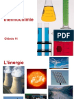 Resume Thermochimie SMPC SMIA S2