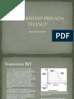 transistores_Tipos