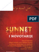Sunnet i Novotarije