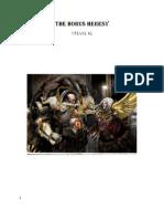 Horus Heresy Campaign (Phase 2)