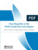Diarrhoea, Ari and Hepatitis Sea-CD-232