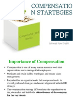 Compensation Startegry Grp 7
