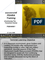 Pdrha Speaker Notes